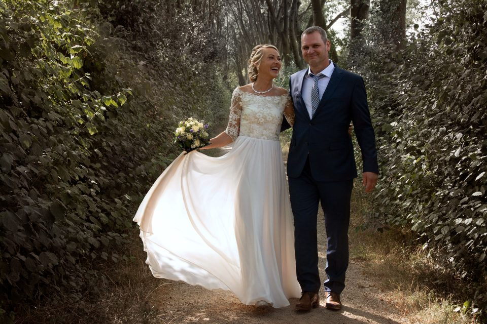 Wedding photographer in the Netherlands
