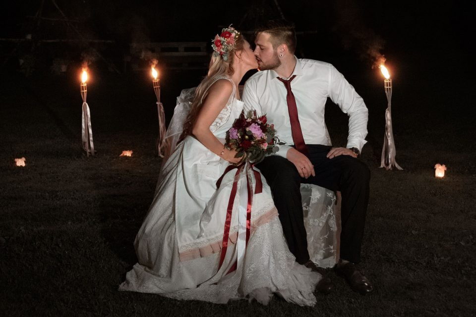 Wedding Anna and Martin. Wedding photographer Dzidra Dubois.