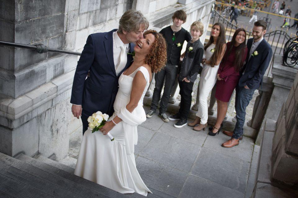 Wedding photography Esha and Jack