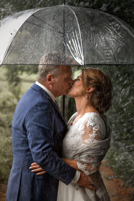 Wedding photography Janine and Edwin