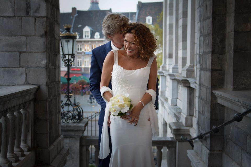 Wedding day Esha and Jack. Trouwfotograaf, bruidsfotograaf Limburg. Wedding photographer Maastricht