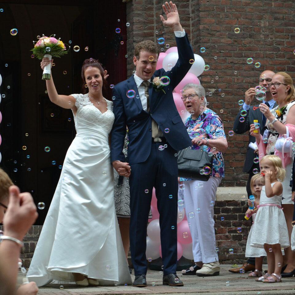 Bruidsfotografie Maastricht Trouwen in Limburg Dzidra Bruidsfotografie